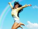 Как стать счастливой: программируем себя на успех