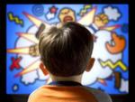 """Что делать, если ребенка """"не оторвать от телевизора?"""" class="""