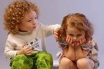 Неуверенность в себе - как помочь своему ребенку?
