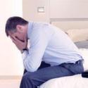 Как мужчина переживает бракоразводный процесс