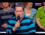 """Влад Светоч в передаче """"Прямой эфир"""""""