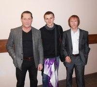 Влад Светоч и Геннадий Гончаров