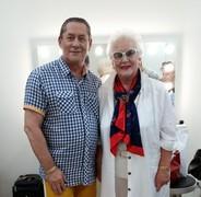 Влад Светоч и Анна Шатилова