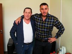 Влад Светоч и Кирилл Андреев